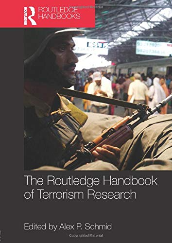 9780415520997: The Routledge Handbook of Terrorism Research