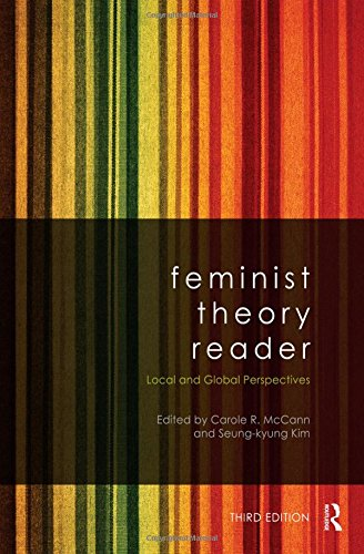 9780415521017: Feminist Theory Reader: Local and Global Perspectives