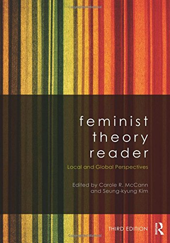 9780415521024: Feminist Theory Reader: Local and Global Perspectives