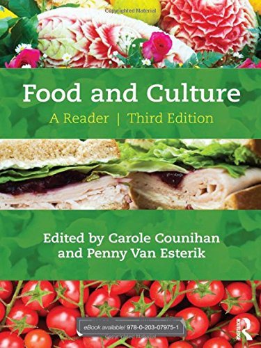 9780415521031: Food and Culture: A Reader