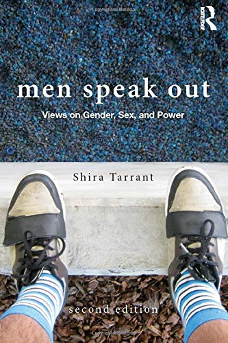 9780415521086: Men Speak Out
