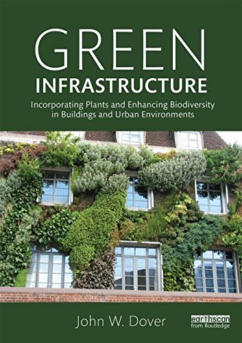 9780415521246: Green Infrastructure: Incorporating Plants and Enhancing Biodiversity in Buildings and Urban Environments