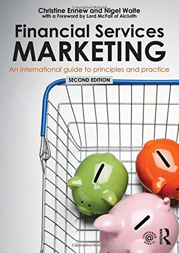 9780415521673: Financial Services Marketing: An International Guide to Principles and Practice
