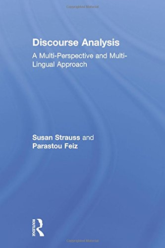 9780415522182: Discourse Analysis: Putting Our Worlds into Words