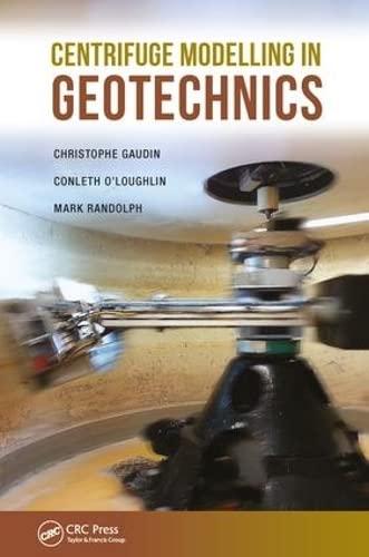 9780415522243: Centrifuge Modelling in Geotechnics