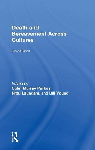 9780415522328: Death and Bereavement Across Cultures: Second edition