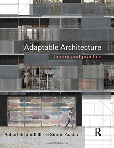 9780415522571: Developing Adaptable Architecture: Implementing Adaptability for a Sustainable Future