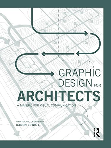 9780415522618: Graphic Design for Architects: A Manual for Visual Communication