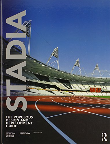 9780415522717: Stadia: The Populous Design and Development Guide