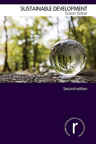 9780415522922: Sustainable Development (Routledge Introductions to Environment: Environment and Society Texts)
