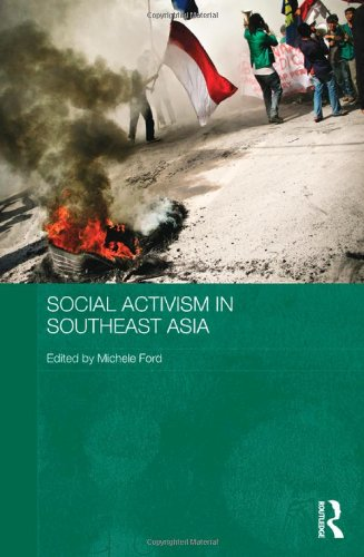 9780415523554: Social Activism in Southeast Asia (Routledge Contemporary Southeast Asia Series)