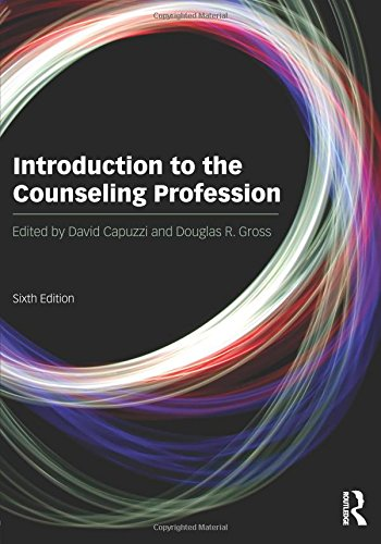 9780415524964: Introduction to the Counseling Profession