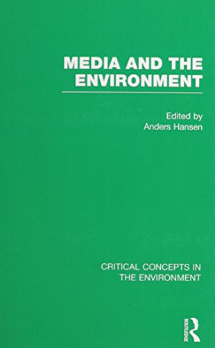 Media and the Environment: Hansen, Anders