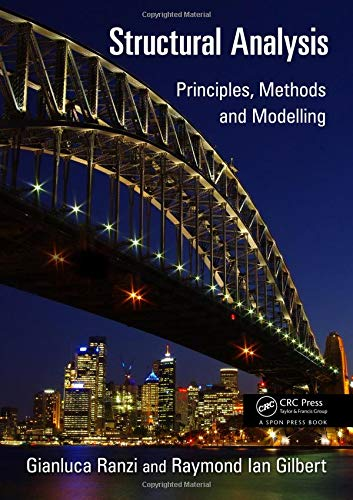 9780415526432: Structural Analysis: Principles, Methods and Modelling