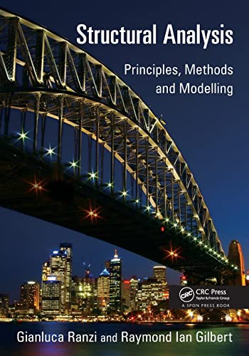 9780415526449: Structural Analysis: Principles, Methods and Modelling