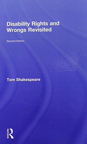 9780415527606: Disability Rights and Wrongs Revisited