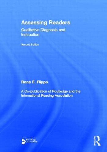 9780415527743: Assessing Readers: Qualitative Diagnosis and Instruction, Second Edition