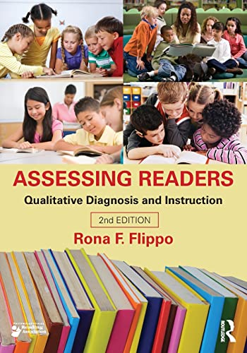 9780415527750: Assessing Readers: Qualitative Diagnosis and Instruction, Second Edition