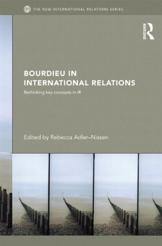 9780415528528: Bourdieu in International Relations: Rethinking Key Concepts in IR (New International Relations)