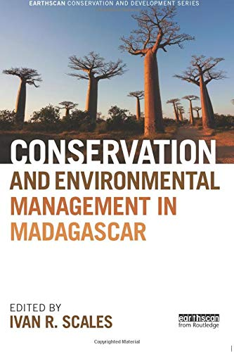 Conservation and Environmental Management in Madagascar: Robert Chitham