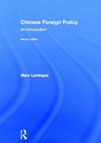 9780415528849: Chinese Foreign Policy: An Introduction