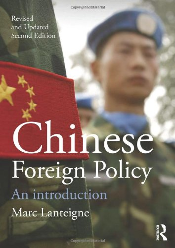 9780415528870: Chinese Foreign Policy: An Introduction