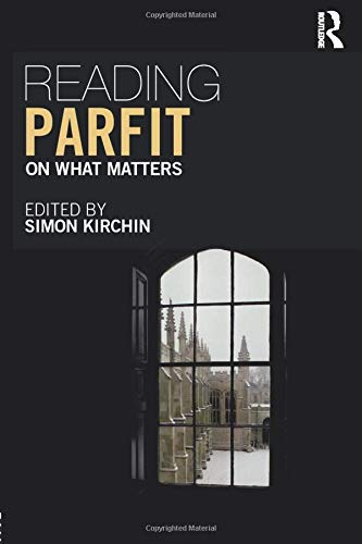 9780415529501: Reading Parfit: On What Matters