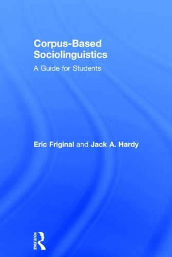 9780415529556: Corpus-Based Sociolinguistics: A Guide for Students