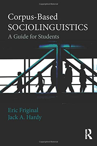 9780415529563: Corpus-Based Sociolinguistics: A Guide for Students