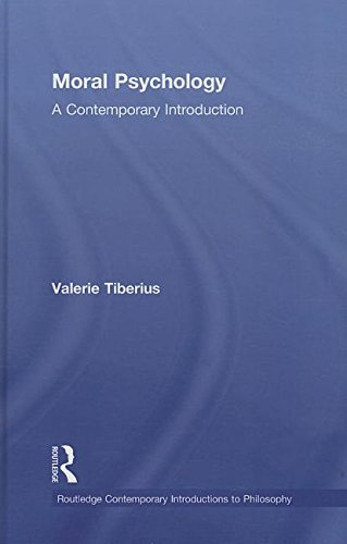 9780415529686: Moral Psychology: A Contemporary Introduction (Routledge Contemporary Introductions to Philosophy)