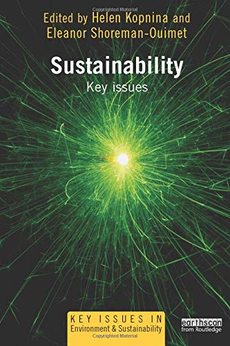 9780415529860: Sustainability: Key Issues (Key Issues in Environment and Sustainability)
