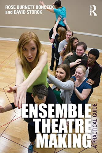 9780415530095: Ensemble Theatre Making: A Practical Guide