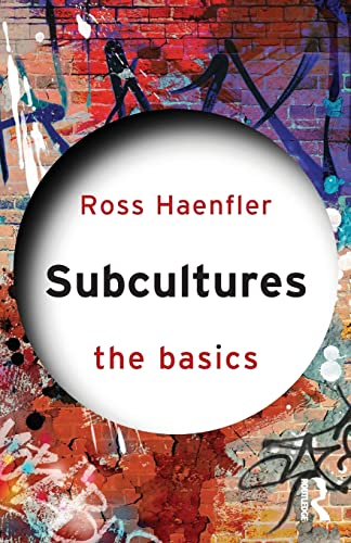 9780415530293: Subcultures: The Basics