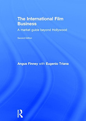 9780415531535: The International Film Business: A Market Guide Beyond Hollywood