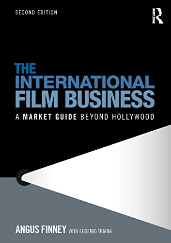 9780415531542: The International Film Business: A Market Guide Beyond Hollywood