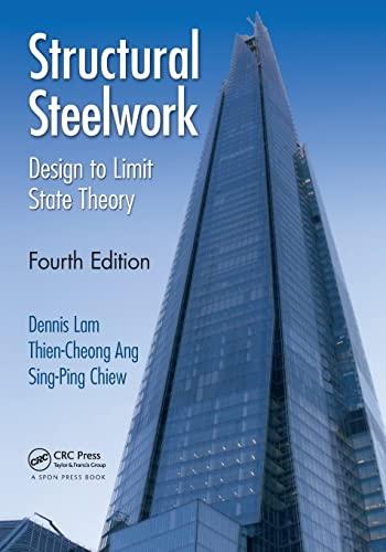 Structural Steelwork: Dennis Lam