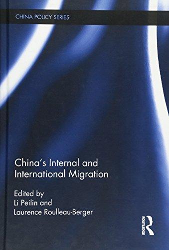 9780415532211: China's Internal and International Migration (China Policy Series)