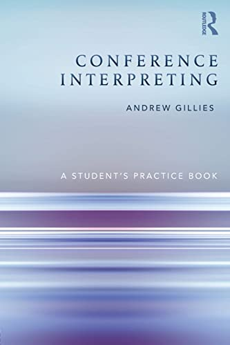 9780415532365: Conference Interpreting