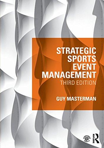 9780415532792: Strategic Sports Event Management: Third edition