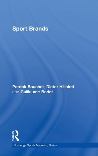 9780415532846: Sport Brands (Sports Marketing)