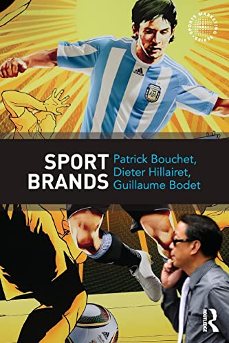 9780415532853: Sport Brands (Routledge Sports Marketing)
