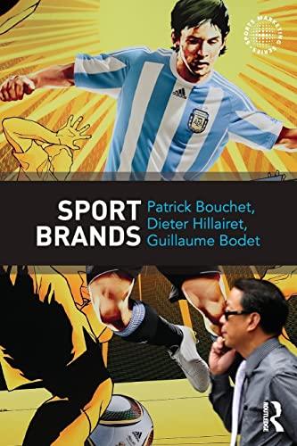 9780415532853: Sport Brands
