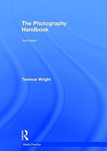 9780415533027: The Photography Handbook (Media Practice)