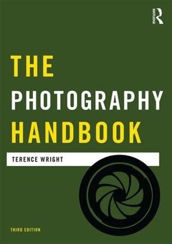9780415533034: The Photography Handbook (Media Practice)