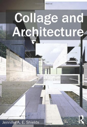 9780415533263: Collage and Architecture