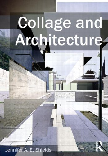 9780415533270: Collage and Architecture