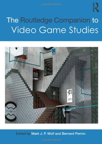 9780415533324: The Routledge Companion to Video Game Studies (Routledge Media and Cultural Studies Companions)