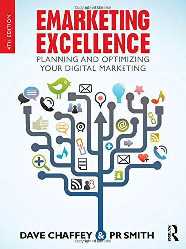 9780415533355: Emarketing Excellence: Planning and Optimizing your Digital Marketing
