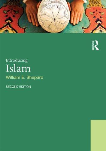 9780415533454: Introducing Islam (World Religions)