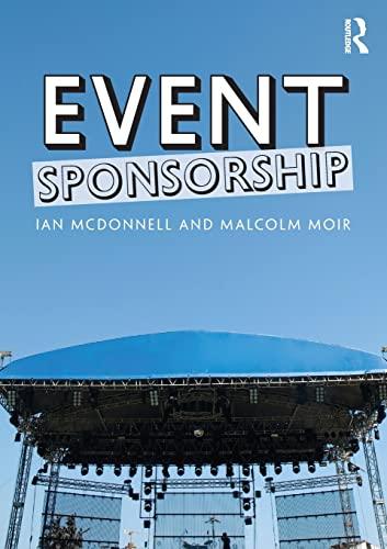 9780415533881: Event Sponsorship
